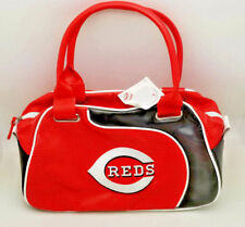 Cincinnati Reds Purse Woman's PER-FECT BOWLER