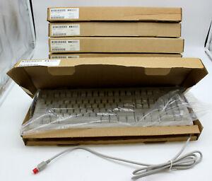 [NEW] Vintage Genuine HP C4735-60101 Hewlett Packard Desktop Keyboard