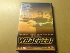 DVD / WHACKED (PATRIC MULDOON, PAUL SAMPSON, CARMEN ELECTRA)