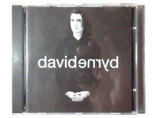 DAVID BYRNE Omonimo Same S/t cd 1994 TALKING HEADS ARTO LINDSAY JOHN MEDESKI