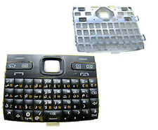 Keypad Keyboard Buttons Numbers Replacement Part For Nokia E72 Arabic Black UK