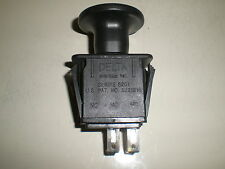 NEW OEM TORO PTO SWITCH 93-9998 SS4200, SS5000 MOWER 6 PRONG