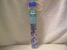 Safari Ltd Toob of Wild Animals Lead Free With Moving Globe Lid Educational Toys