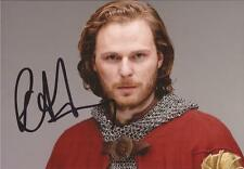 MERLIN: RUPERT YOUNG 'SIR LEON' SIGNED 6x4 PORTRAIT PHOTO+COA **PROOF**