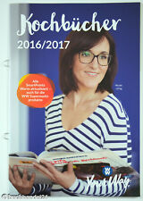 SmartPoints für Kochbücher und Weight Watchers Produkte - Starter Liste 2016/17