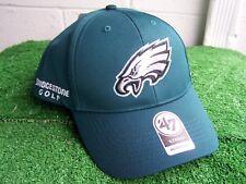 Bridgestone Golf Philadelphia Eagles Green golf Hat Cap NFL Team Adjustable NEW
