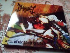 Mayhem - Dawn of the black Hearts, black metal, 1burzum, Dead, Euronymous, Ohlin