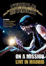 MICHAEL SCHENKER of UFO New 2017 LIVE MADRID CONCERT & MORE DVD