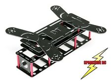 Switchblade 200 Folding Mini FPV Racing Drone Quadcopter Kit 200mm - UK