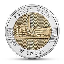 5 ZL Polonia 2016 discover Poland – księży Młyn en Łódź