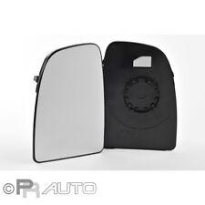 Peugeot Boxer III 04/06- Außenspiegel Spiegelglas links oben konvex