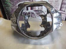 Citroen 2cv fan housing chrome powder coated 425cc 10,000 citroen+ parts
