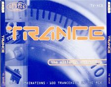 Trance-The-Ultimate-Collection-4-cd-100-tracks-in-the-mix