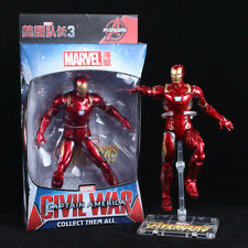 Marvel Iron Man  Avengers Infinity War Action Figure 7�€˜�€™Toy Gifts