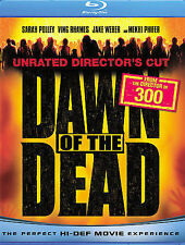 Dawn of the Dead (Blu-ray Disc, 2008)