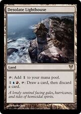 Desolate Lighthouse MTG Avacyn Restored Rare Land EDH Modern Jeskai Control