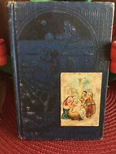 First Edition 1881 Reggies Christmas Book