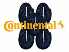 5x Continental Race 28 700c Inner Tubes 60mm Presta Valve for Road Racing Bikes