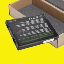 Battery for HP Compaq Presario X6000 HSTNN-YB02 HSTNN-UB04 HSTNN-DB04 DP399A