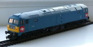 Lima 204775 Class 47 D1733 in Experimental BR Blue livery. Excellent, Boxed