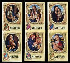 1974, Religion,Christliche,Madonnen, 131-36 U, ** - 1792798