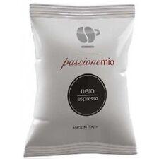500 capsule caffè LOLLO miscela NERA Lavazza a Modo Mio nero espresso cialde