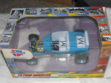 CARQUEST DIE-CAST 29 FORD ROADSTER