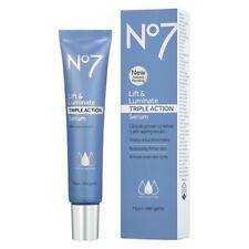 No7 Lift & Luminate TRIPLE ACTION Serum 30ml