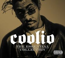 COOLIO - ESSENTIAL COLLECTION 2 CD NEUF