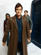 Doctor Who 10th Doctor custom figure Last of the Timelords David Tennant S3