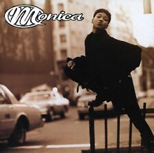 Miss Thang - Monica (1995, CD NEUF)