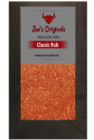 (EUR 17,99/kg) Original Magic Dust Grill- und BBQ Rub von Joe's Originals 1 Kg