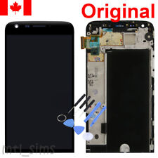 Lg G5 LCD with Frame H820 H831 H840 H850 Display touch digitizer glass Tool