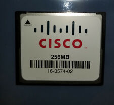 CISCO COMPACT FLASH  16-3574-02 256MB