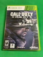 Call of Duty: Ghosts for Xbox 360 2 Disc