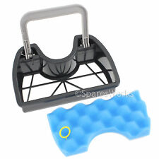 Genuine Samsung Cyclone Vacuum Cleaner Foam Micro Filter & Case Casette