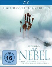 Stephen King's - Der Nebel  Blu-ray/NEU/OVP