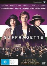 Suffragette (DVD, 2016).