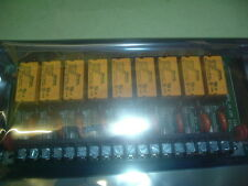 CATTRON .......................01C PB9R CONTROL BOARD.............. NEW PACKAGED