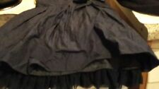 Patternless Tutu Dresses (0-24 Months) for Girls