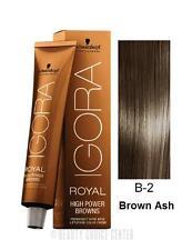 Schwarzkopf Igora Royal High Power Browns Hair Color 2.1oz [Select Color]