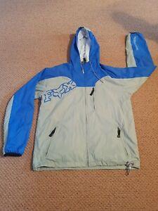 Mens Fox Racing Jacket