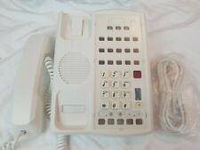 QTY 10 TeleMatrix Marquis 2800MWB Hotel Phone Single Line Ash Large Quantity