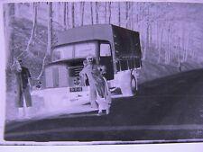 Oldtimer DDR Laster LKW   selten orig.  Negativ