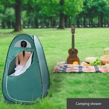New listing Outdoor Privacy Shower Bath Toilet Tent Camping Changing Room Beach Shelter US