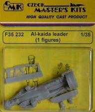 CMK 1/35 Al-kaida Leader # F35232