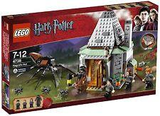 LEGO HARRY POTTER - LA CAPANNA DI HAGRID - HAGRID'S HUT
