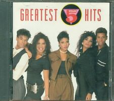 Five Star - Greatest Hits West Germany Press Cd Ottimo