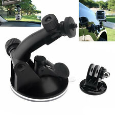 Hot Sale Camera Support Car Suction Cup Mount Window Tripod Gopro Hero 4 3+ 2 1