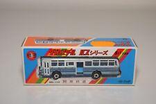 QQ 50 1:100 MINI DIECA ASC AOSHIN TOMY TOMICA ?? VINTAGE BUS COACH JAPAN MIB